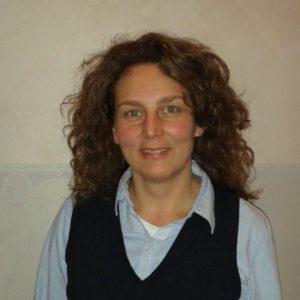 Marion Schroll Physiotherapeutin