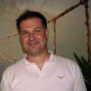 Markus Hammer Inhaber, Physiotherapeut
