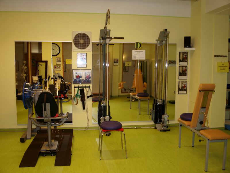 Fitness - Studio