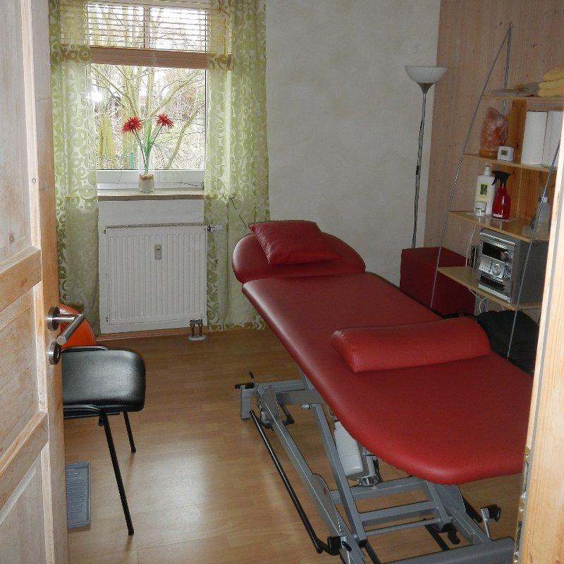 Behandlungsraum 9