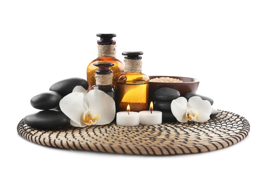 Wellness - Wohlfühlangebote - Massage - Bobath