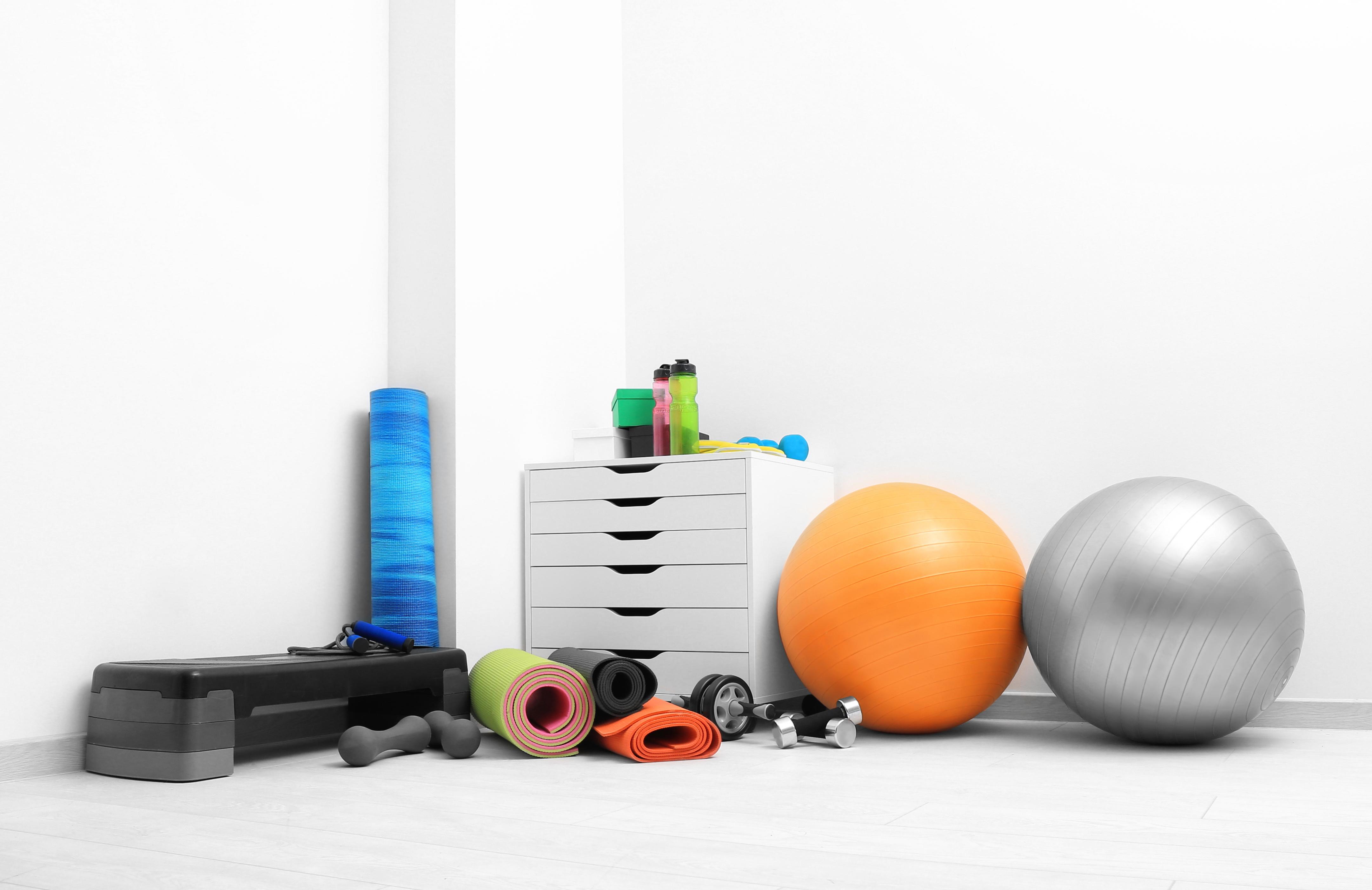Reha Sport - im Haus der Gesundheit